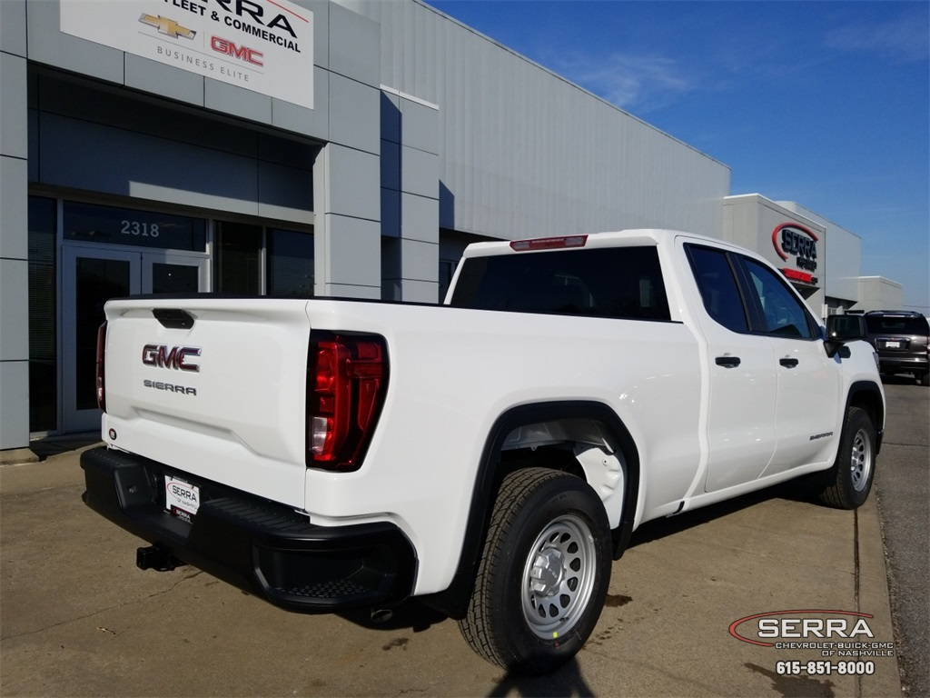 2019 Sierra 1500 Extended Cab 4x2,  Pickup #C92524 - photo 1