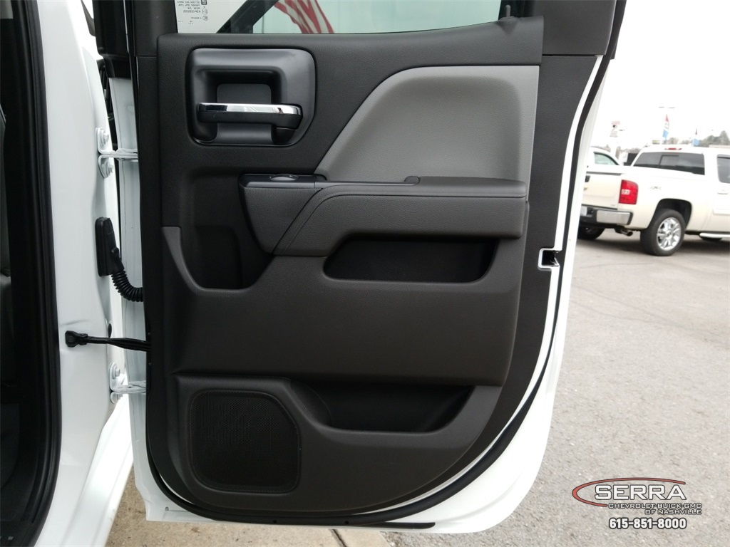 2019 Sierra 2500 Extended Cab 4x2,  Warner Select II Service Body #C92528 - photo 25