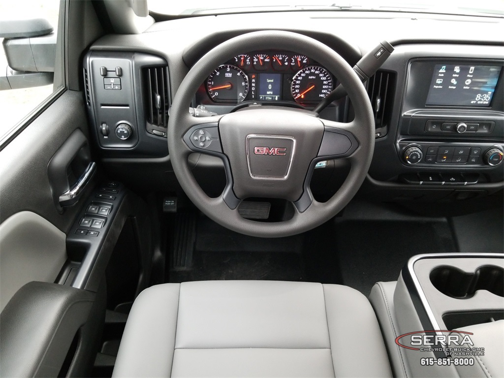 2019 Sierra 2500 Extended Cab 4x2,  Warner Select II Service Body #C92528 - photo 36