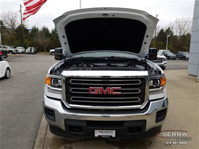 2019 Sierra 2500 Extended Cab 4x2,  Warner Select II Service Body #C92528 - photo 19