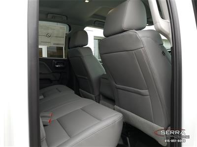 2019 Sierra 2500 Extended Cab 4x2,  Warner Select II Service Body #C92528 - photo 30