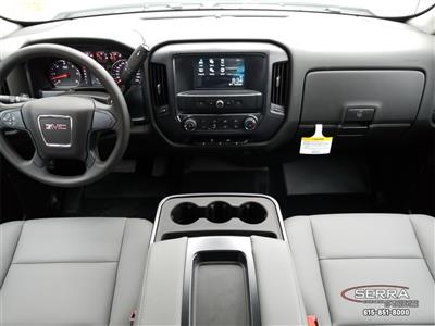 2019 Sierra 2500 Extended Cab 4x2,  Warner Select II Service Body #C92528 - photo 35