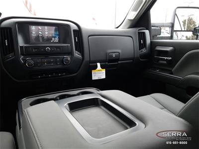 2019 Sierra 2500 Extended Cab 4x2,  Warner Select II Service Body #C92528 - photo 37