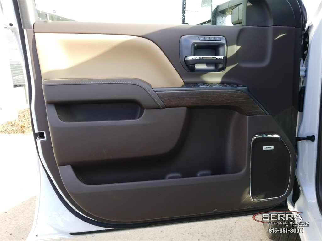 2019 Sierra 3500 Crew Cab 4x4,  Pickup #C92566 - photo 25