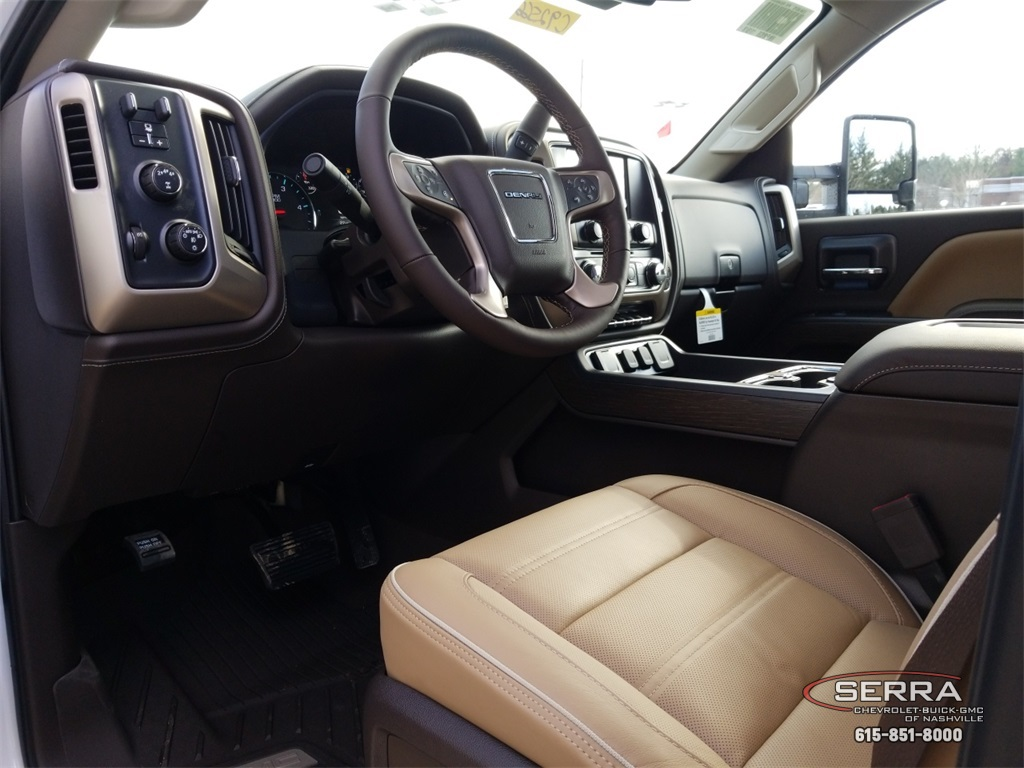 2019 Sierra 3500 Crew Cab 4x4,  Pickup #C92566 - photo 49