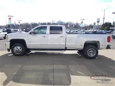 2019 Sierra 3500 Crew Cab 4x4,  Pickup #C92566 - photo 5