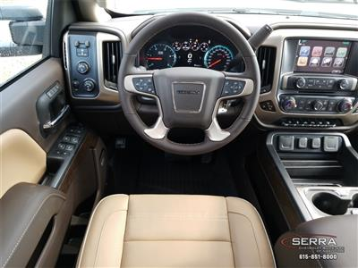 2019 Sierra 3500 Crew Cab 4x4,  Pickup #C92566 - photo 42