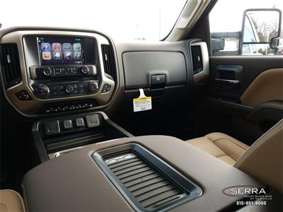 2019 Sierra 3500 Crew Cab 4x4,  Pickup #C92566 - photo 43