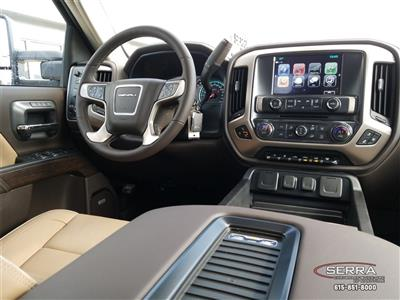2019 Sierra 3500 Crew Cab 4x4,  Pickup #C92566 - photo 44