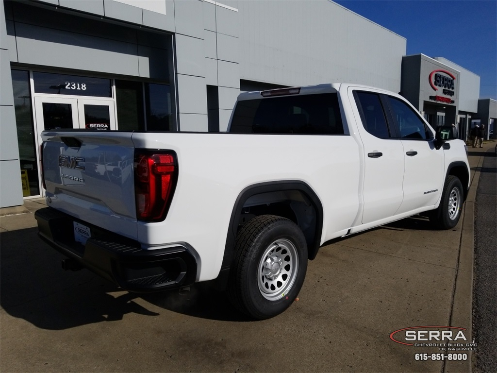 2019 Sierra 1500 Extended Cab 4x2,  Pickup #C92738 - photo 1