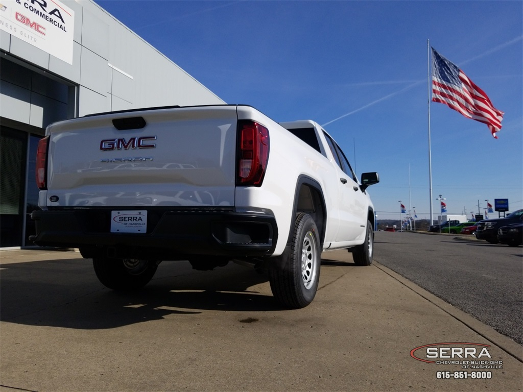 2019 Sierra 1500 Extended Cab 4x2,  Pickup #C92739 - photo 10