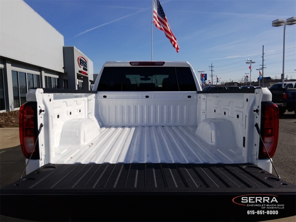 2019 Sierra 1500 Extended Cab 4x2,  Pickup #C92739 - photo 12