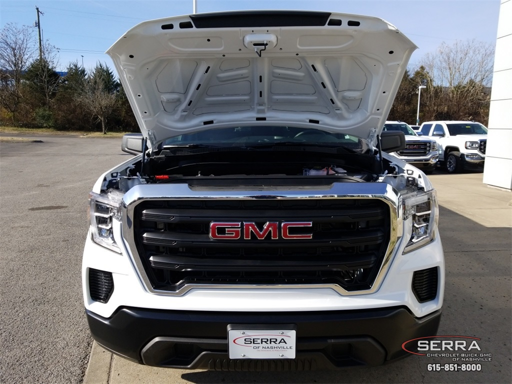 2019 Sierra 1500 Extended Cab 4x2,  Pickup #C92739 - photo 16