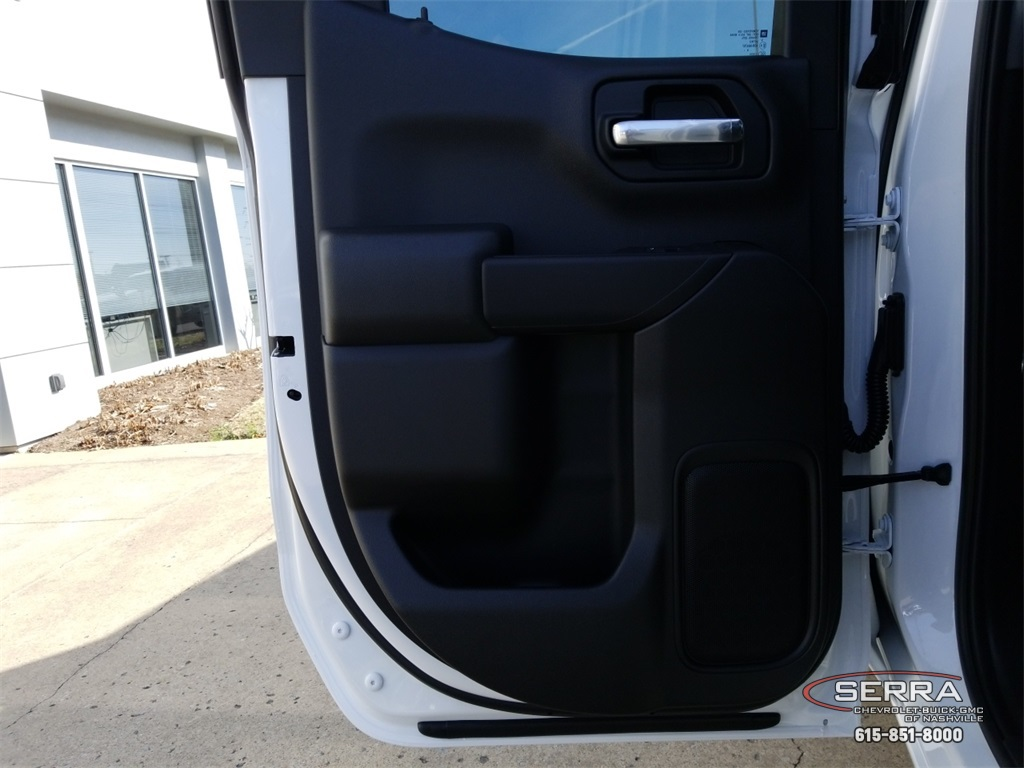 2019 Sierra 1500 Extended Cab 4x2,  Pickup #C92739 - photo 20