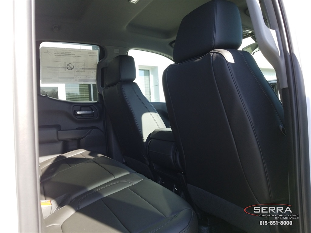 2019 Sierra 1500 Extended Cab 4x2,  Pickup #C92739 - photo 27