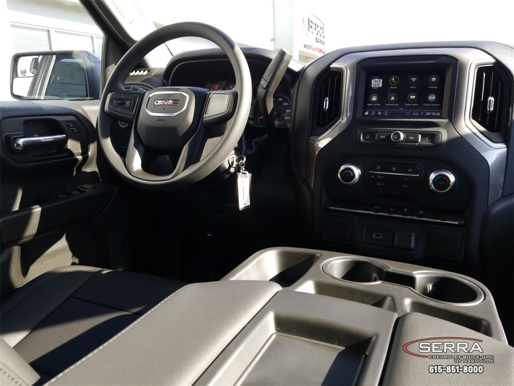 2019 Sierra 1500 Extended Cab 4x2,  Pickup #C92739 - photo 36