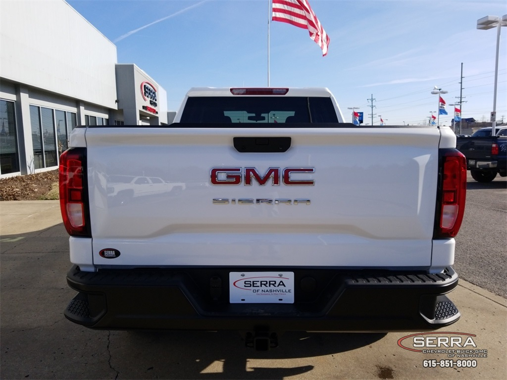 2019 Sierra 1500 Extended Cab 4x2,  Pickup #C92739 - photo 7