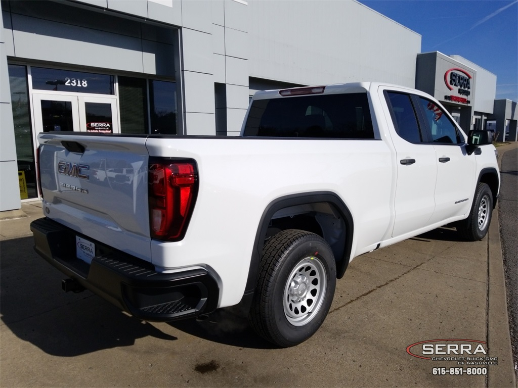 2019 Sierra 1500 Extended Cab 4x2,  Pickup #C92739 - photo 2