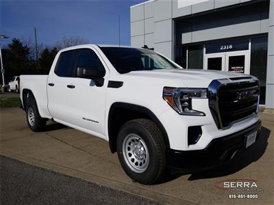 2019 Sierra 1500 Extended Cab 4x2,  Pickup #C92739 - photo 1