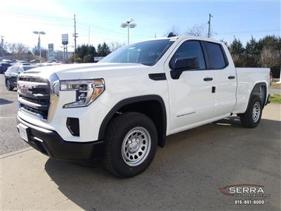2019 Sierra 1500 Extended Cab 4x2,  Pickup #C92739 - photo 4