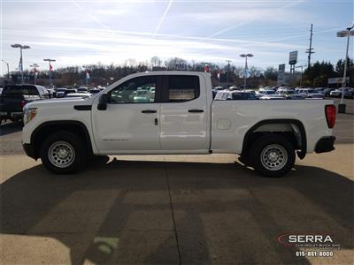 2019 Sierra 1500 Extended Cab 4x2,  Pickup #C92739 - photo 5