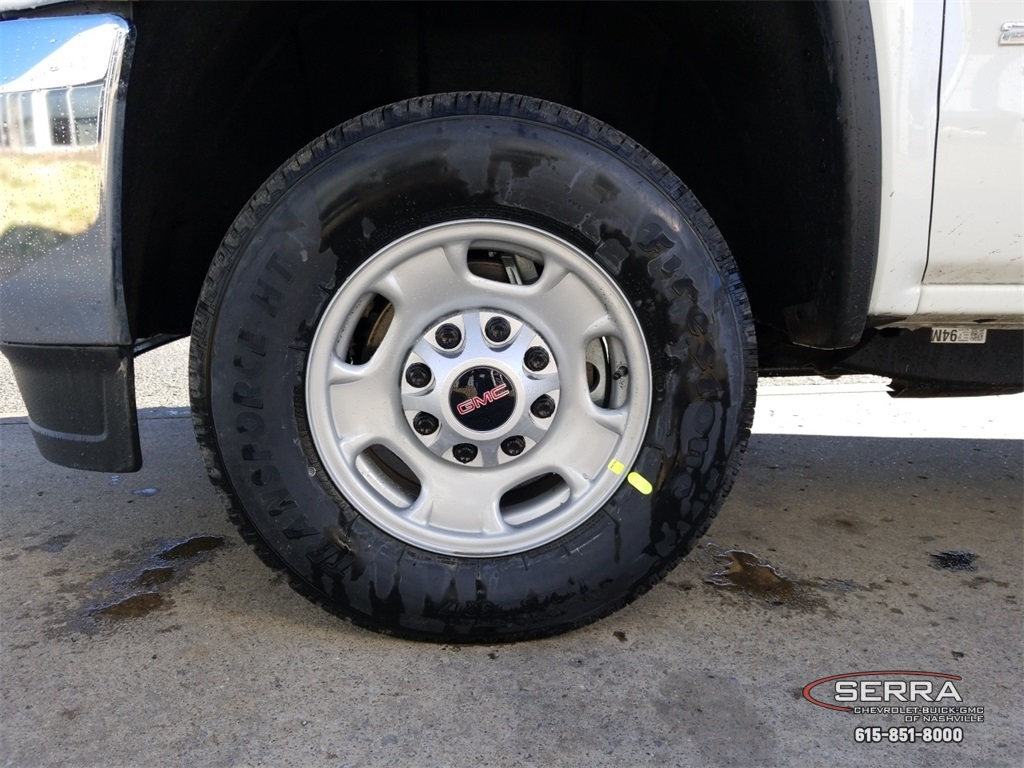 2019 Sierra 2500 Crew Cab 4x2,  Pickup #C92740 - photo 14