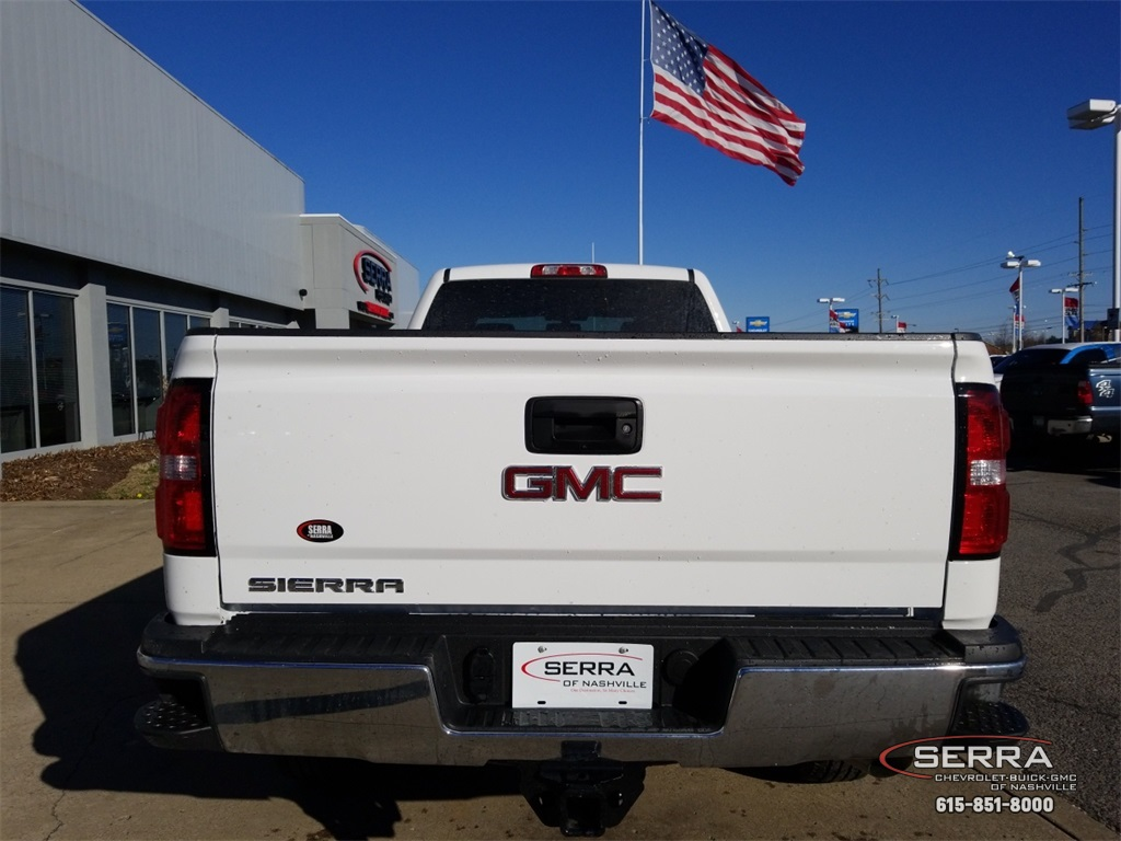 2019 Sierra 2500 Crew Cab 4x2,  Pickup #C92740 - photo 7