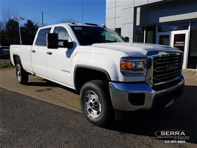2019 Sierra 2500 Crew Cab 4x2,  Pickup #C92740 - photo 1