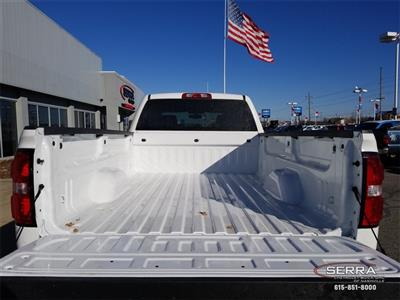 2019 Sierra 2500 Crew Cab 4x2,  Pickup #C92740 - photo 11