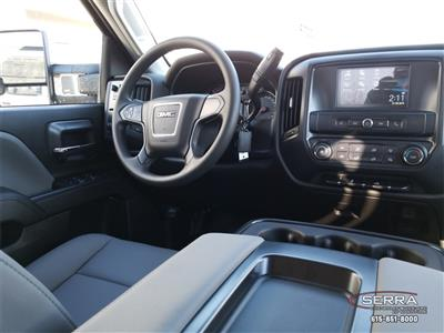 2019 Sierra 2500 Crew Cab 4x2,  Pickup #C92740 - photo 35