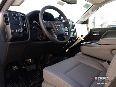 2019 Sierra 2500 Crew Cab 4x2,  Pickup #C92740 - photo 39