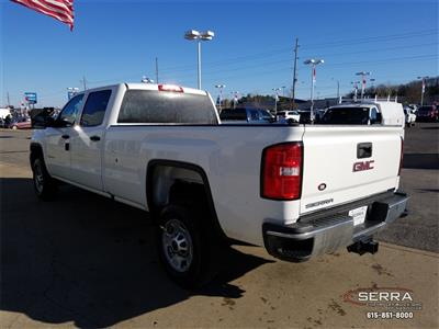 2019 Sierra 2500 Crew Cab 4x2,  Pickup #C92740 - photo 6