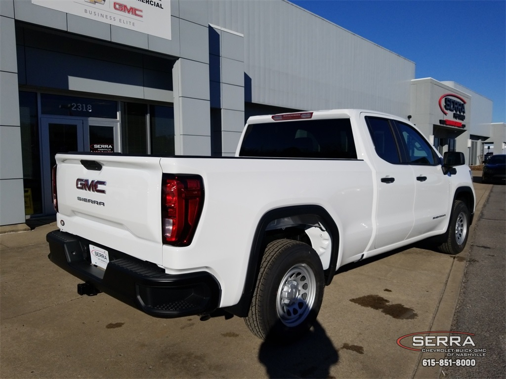 2019 Sierra 1500 Extended Cab 4x2,  Pickup #C92754 - photo 1