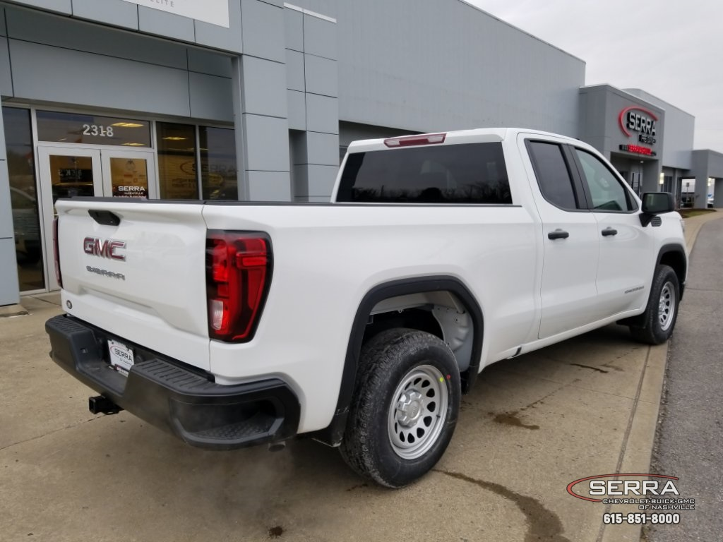 2019 Sierra 1500 Extended Cab 4x2,  Pickup #C92846 - photo 1