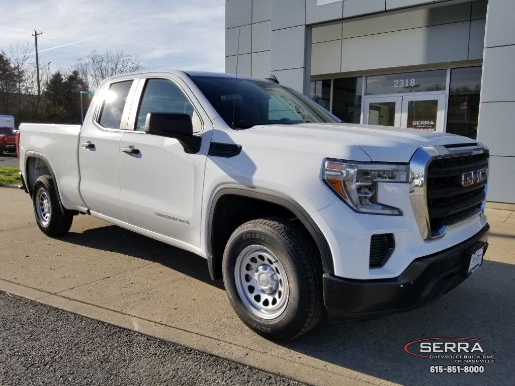 2019 Sierra 1500 Extended Cab 4x2,  Pickup #C92859 - photo 1