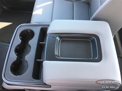 2019 Sierra 3500 Crew Cab DRW 4x2,  Knapheide Standard Service Body #C92949 - photo 31