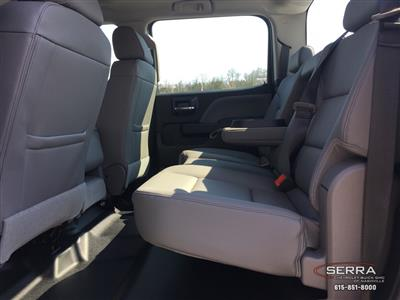 2019 Sierra 3500 Crew Cab DRW 4x2,  Knapheide Standard Service Body #C92949 - photo 34