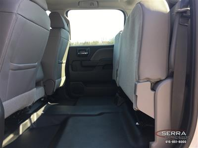 2019 Sierra 3500 Crew Cab DRW 4x2,  Knapheide Standard Service Body #C92949 - photo 37