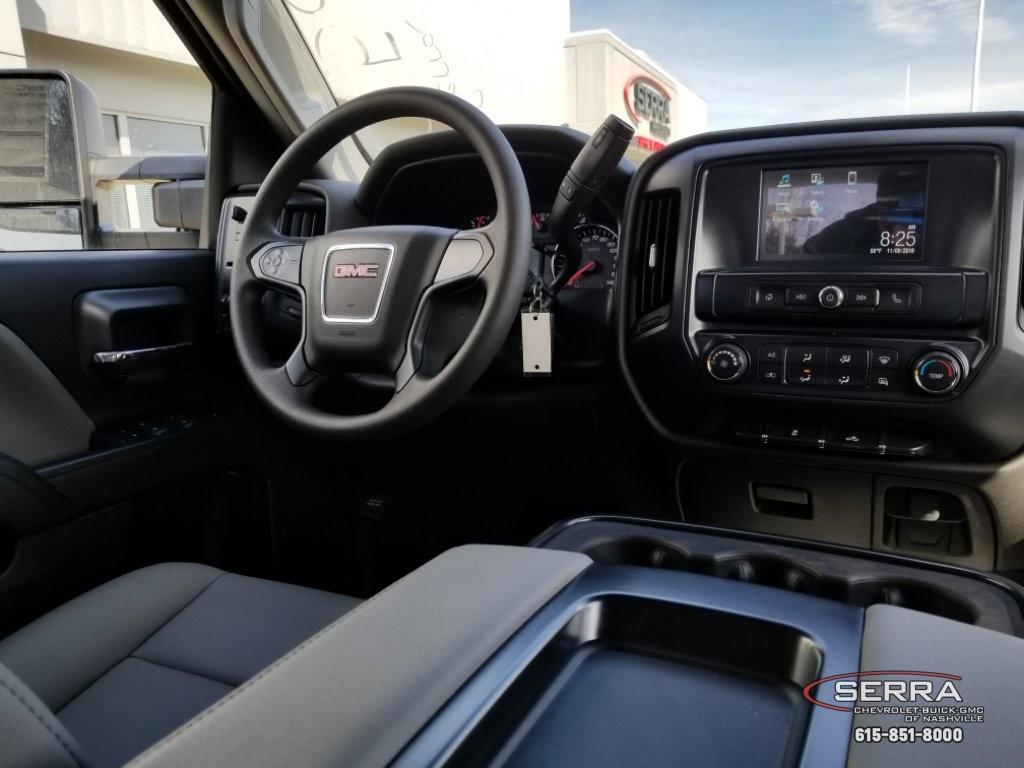 2019 Sierra 2500 Crew Cab 4x2,  Reading SL Service Body #C93054 - photo 38