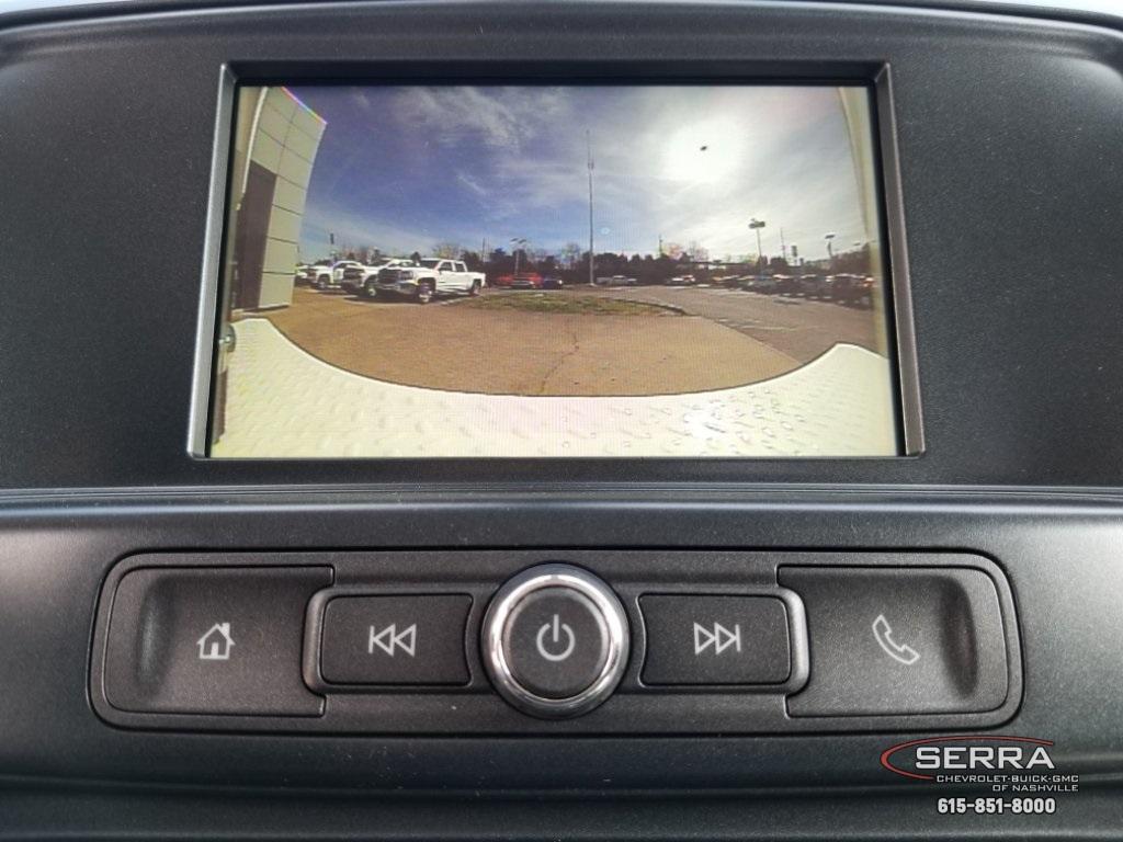 2019 Sierra 2500 Crew Cab 4x2,  Reading SL Service Body #C93054 - photo 48