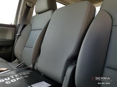 2019 Sierra 2500 Crew Cab 4x2,  Reading SL Service Body #C93054 - photo 52