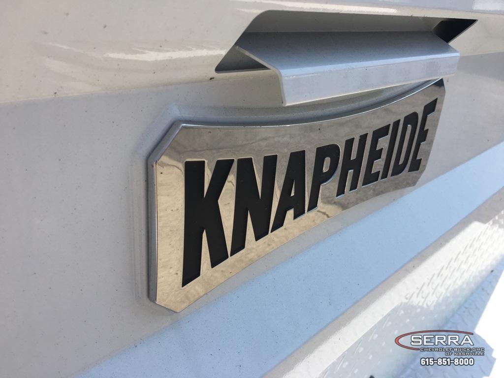 2019 Sierra 2500 Extended Cab 4x4,  Knapheide Standard Service Body #C96330 - photo 13