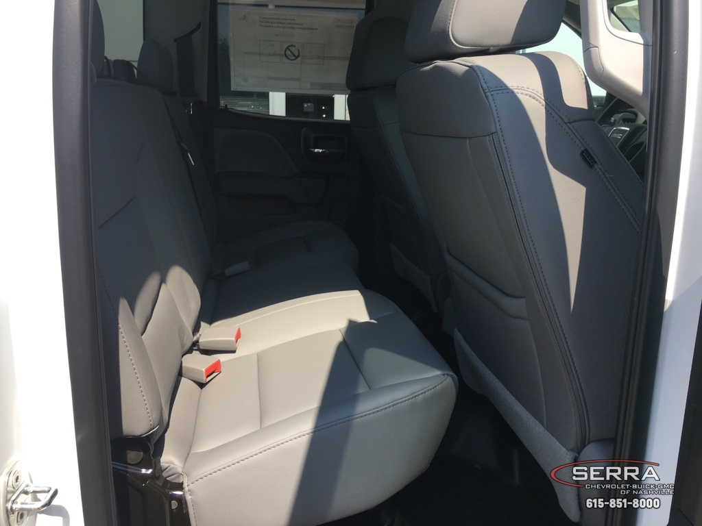 2019 Sierra 2500 Extended Cab 4x4,  Knapheide Standard Service Body #C96330 - photo 30