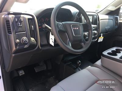 2019 Sierra 2500 Extended Cab 4x4,  Knapheide Standard Service Body #C96330 - photo 15