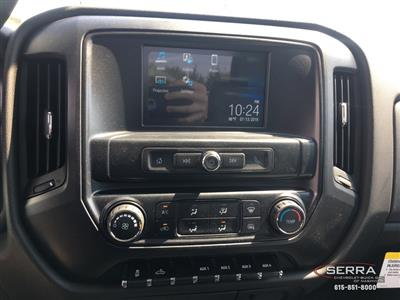 2019 Sierra 2500 Extended Cab 4x4,  Knapheide Standard Service Body #C96330 - photo 25