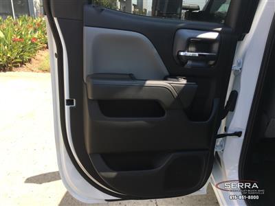 2019 Sierra 2500 Extended Cab 4x4,  Knapheide Standard Service Body #C96330 - photo 26
