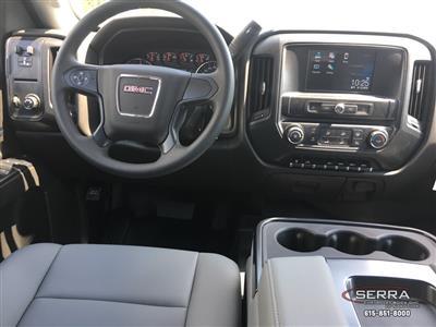 2019 Sierra 2500 Extended Cab 4x4,  Knapheide Standard Service Body #C96330 - photo 28