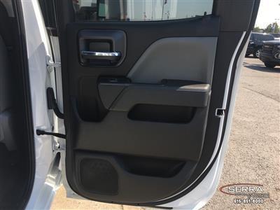 2019 Sierra 2500 Extended Cab 4x4,  Knapheide Standard Service Body #C96330 - photo 29