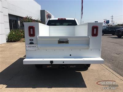 2019 Sierra 2500 Extended Cab 4x4,  Knapheide Standard Service Body #C96330 - photo 6