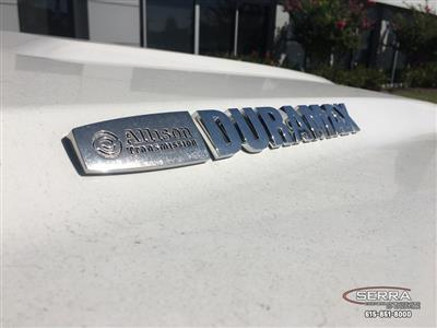 2019 Sierra 3500 Crew Cab DRW 4x4,  Knapheide Standard Service Body #C96337 - photo 8